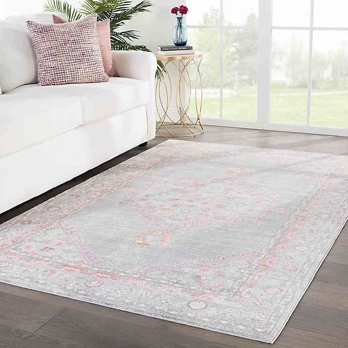 Jaipur Ceres Eris Accent Rug , Bed Bath & Beyond